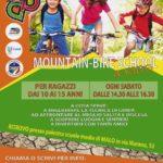 Ragazzi: è tempo di tornare a scuola… ma di mountain bike!