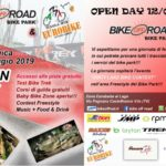 Mtb: domenica porte aperte al bike off road