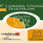 1° Lonaba Cross Duathlon 5-6 ottobre 2019
