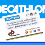 Tessera DECATHLON – IPUMP TEAM